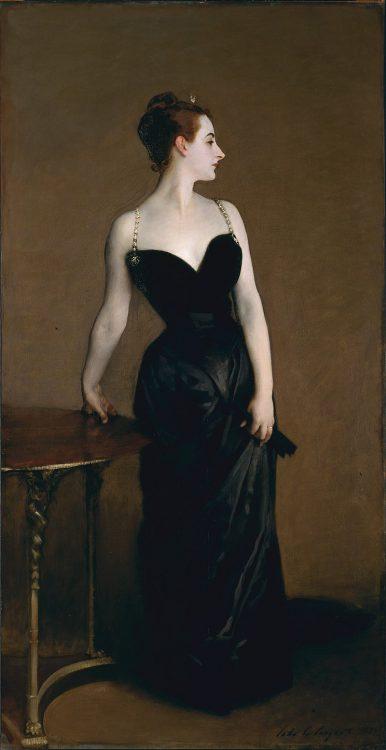 Madame X Sargent